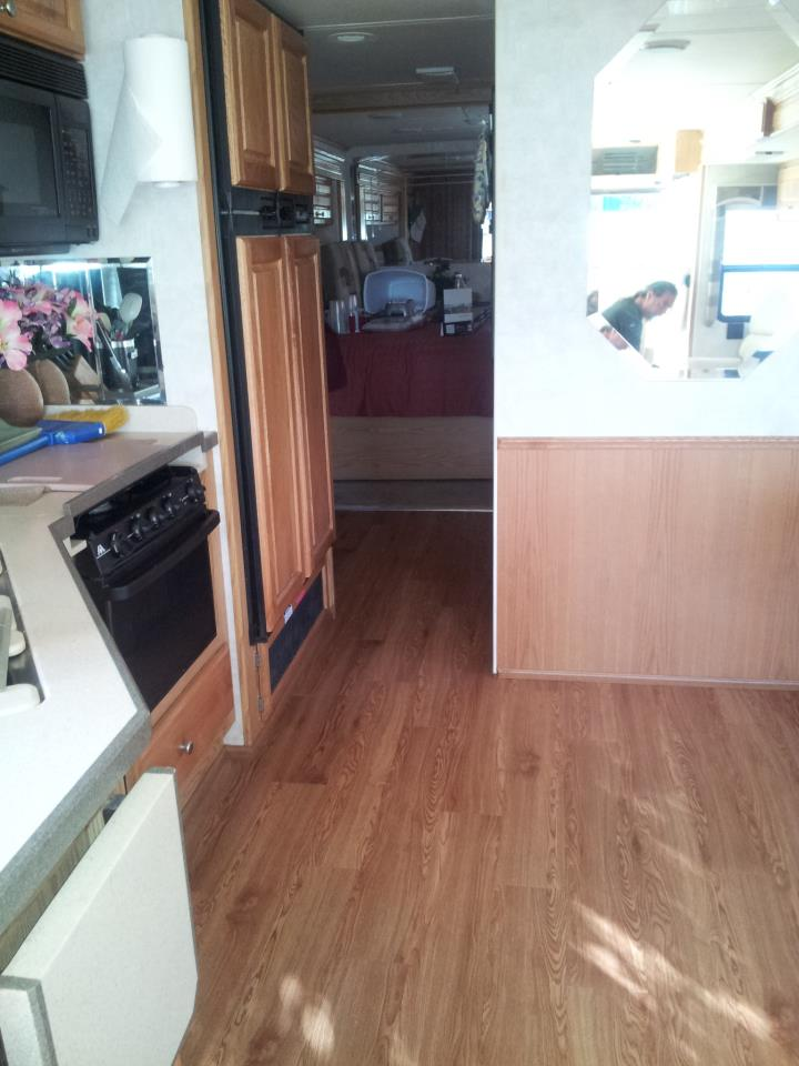 Rv Flooring Installation Cape Coral Fl
